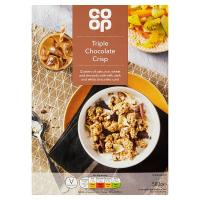 Co Op Chocolate Crisp image