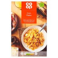 Co Op Corn Flakes image