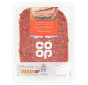 Co Op No Added Water Corned Beef