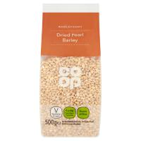 Co Op Dried Pearl Barley image