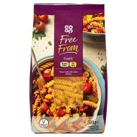Co Op Free From Fusilli image