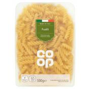 Co Op Fusilli Pasta Twists