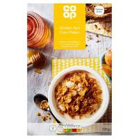 Co Op Golden Nut Cornflakes image