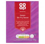 Co Op Hoisin Stir Fry Sauce
