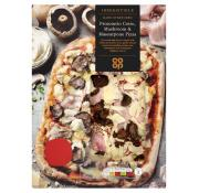 Co Op Irresistible Prosciuto Cotto Mushroom and Mascarpone Pizza