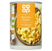 Co Op Macaroni Cheese