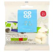Co Op Milk Bottles