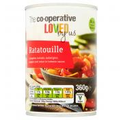 Co Op Rataouille