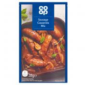 Co Op Sausage Casserole Mix