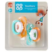 Co Op Soothers (6-18 Month)