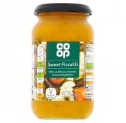 Co Op Sweet Piccailli