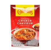 Colmans Casserole Mix Chicken Chasseur
