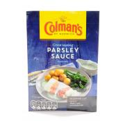 Colmans Parsley Sauce