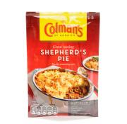 Colmans Shepherds Pie Mix