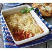 Cook Chicken and Mushroom Lasagne