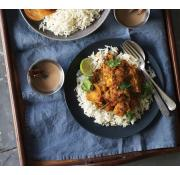 Cook Chicken Jalfrezi