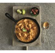 Cook Chicken Panang Curry