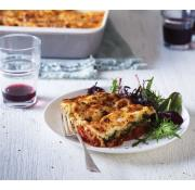Cook Roasted Vegetable Lasagne