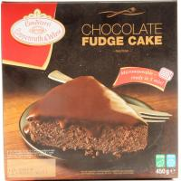Coppenrath and  Wiese Chocolate Fudge Cake image
