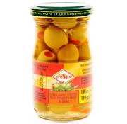 Crespo Pimento Stuffed Olives
