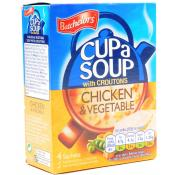 Batchelors Cup a Soup  Chicken and Vegetable