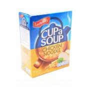 Batchelors Cup a Soup Chicken Noodle