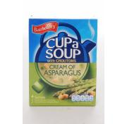 Batchelors Cup a Soup Asparagus