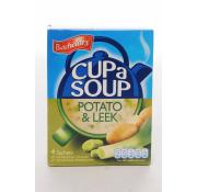 Batchelors Cup a Soup Creamy Leek and Potato