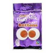 Cadbury Giant Buttons Bag