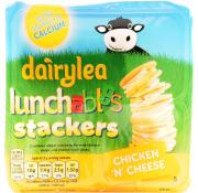 Dairylea Lunchables Chicken and Cheese