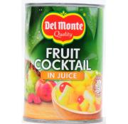 Delmonte Fruit Cocktail Juice