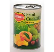 Delmonte Fruit Cocktail in Juice
