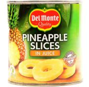 Delmonte Pineapple Slices in Own Juice