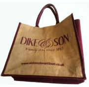 Dike And Son Bag For Life Private Order