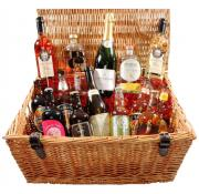 A Taste Of Dorset Alcohol Hamper (Large)