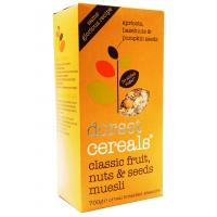 Dorset Cereals Classic Fruits, Roasted Nuts and Seeds Museli image