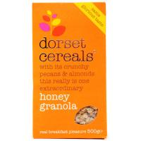 Dorset Cereals Honey Granola image
