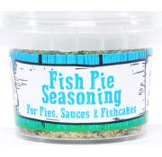 Dorset Spice Shed Fish Pie Seasoning
