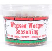 Dorset Spice Shed Wicked Wedges Seasoning