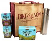 The Dorset Tea Bag