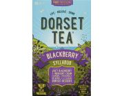 Dorset Tea Blackberry