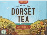 Dorset Tea Decaffeinated