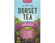 Dorset Tea Foraged Fruits