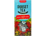 Dorset Tea Dorset Fruit Punch Pyramid Bags
