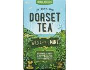 Dorset Tea Wild About Mint