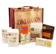 The Doves Farm Gluten Free Bag