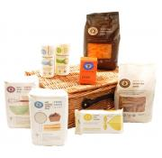 The Doves Farm Gluten Free Hamper