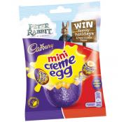 Cadbury Mini Creme Egg Bag