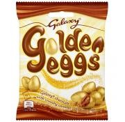 Galaxy Golden Mini Eggs Bag