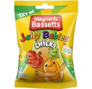 Maynards Jelly Babies Chick